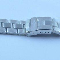 Breitling Fighter Armband Stahl/stahl 20mm Colt Gmt Automatik...