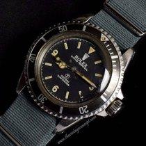 劳力士  (Rolex) 5512 Military Submariner