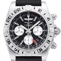 Breitling AB0420B9/BB56/200S Chronomat 44 GMT