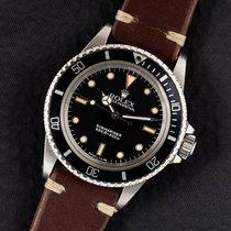 Rolex Vintage Submariner Ref.5513 / Series R / Serviced / 1988