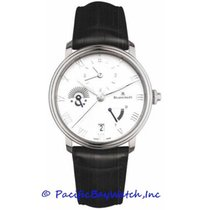 Blancpain Villeret GMT 6660-1127-55B