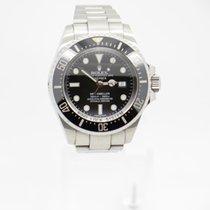 Rolex Oyster Perpetual Sea-dweller Deepsea Ref. 116660  Box...