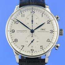 IWC Portogieser Chronograph