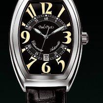 Paul Picot FIRSHIRE classic total black  chronometer 0751SG3308