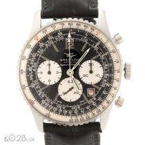 Breitling Navitimer 7806 Chrono Manual Wind RARE ca. 1960's