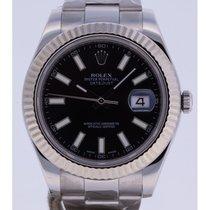 Ρολεξ (Rolex) Datejust II 116334