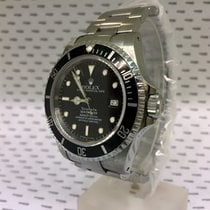 Rolex NOS Sea-Dweller Tiffany & Co. Oyster Perpetual Date...