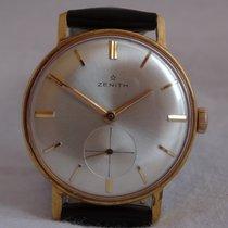 Zenith 2511 vintage