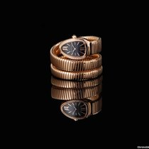 Bulgari Serpente 2 Giri