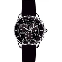 Certina DS First Lady Keramik Chrono Damenuhr C014.217.17.051.00