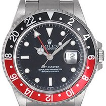 Ρολεξ (Rolex) GMT-Master Men's Watch 16700