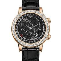 Patek Philippe 6104R-001 Rose Gold Men Grand Complications...
