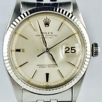 Ρολεξ (Rolex) Datejust Vintage [Million WatcheS]