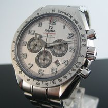 Omega Speedmaster Broad Arrow Co-Axial Chronograph 44.25 mm