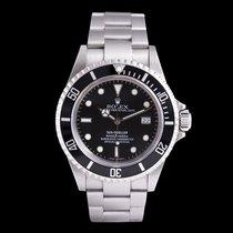 Ρολεξ (Rolex) Sea-Dweller Ref. 16600 (RO3390)