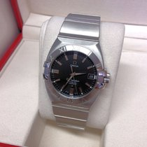 Omega Constellation 1511.51.00 - Serviced By Omega