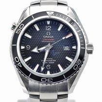 Omega Seamaster Planet Ocean 007 Limited Edition 45 mm