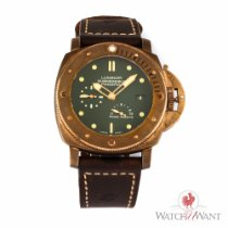 Panerai Luminor Submersible 1950 3 Days Power Reserve Bronzo