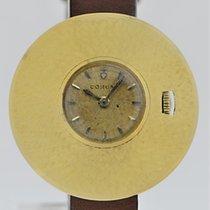 Corum Chinese Hat Vintage 18k Gelbgold