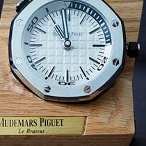 Audemars Piguet Royal Oak Offshore Table Clock Alarm 2016...