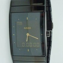 雷达 (Rado) Diastar Ceramic Multi-function – Men's wristwatc...