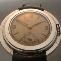 Movado vintage chronometer special art deco case ref 11669...