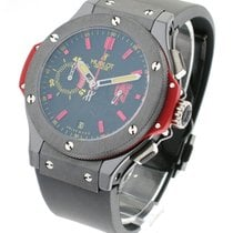 Hublot 318.CM.1190.RX.MAN08 Red Devil Bang - Manchester United...