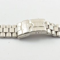 TAG Heuer Aquaracer Medium Stahl Armband 18mm Top Zustand 2