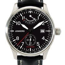 Junkers Special Edition 6666-2 Automatik Herrenuhr