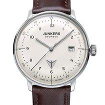 Junkers Bauhaus 6046-5 Herrenuhr