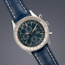 Breitling Navitimer 1461 Limited Edition stainless steel...