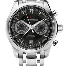 Carl F. Bucherer Manero Central Chrono