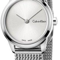 ck Calvin Klein minimal Damenuhr K3M231Y6