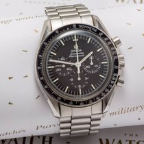Ωμέγα (Omega) Speedmaster Professional moonwatch