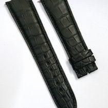 Franck Muller 22/18 mm Black Alligator Strap