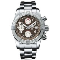 Breitling A1338111.F564.170A Super Avenger II Chronograph in...