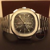 百達翡麗 (Patek Philippe) Nautilus 5990/1A Travel Time Chronograph...
