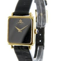 Baume & Mercier 18k Yellow Gold