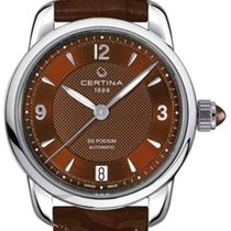 Certina DS Podium Lady Automatik Damenuhr C025.207.16.297.00