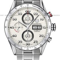 TAG Heuer Carrera Automatic Chronograph CV2A11.BA0796