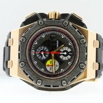 Audemars Piguet Royal Oak Offshore Grand Prix Limited Edition...