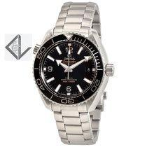 Omega Planet Ocean Co-axial Master Chronometer 21530402001001...