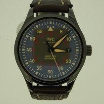 IWC Pilots Watch Flieger Uhr Mark XVIII