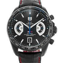 TAG Heuer Watch Grand Carrera CAV518H.FC6273