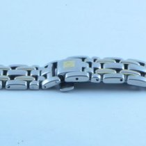 Omega Seamaster Stahl/gold Armband Bracelet 14mm Anstossbreite