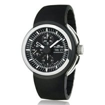 Fortis Spaceleader Limited edition