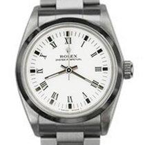 Rolex Oyster Medio SCAT/GAR art. Rm1360