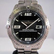 Breitling Aerospace Titanium Quartz