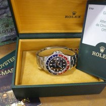 Rolex GMT-Master II 16710 (SEL) Box&Papers