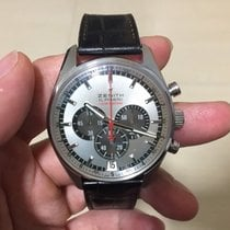 Zenith El Primero Striking 10th Jean Louis Etienne Limited 500